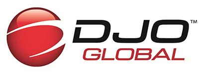 DJO Global - Orthopädische Hilfsmittel